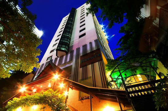 Photo of Pinnacle Lumpinee Park Hotel Bangkok