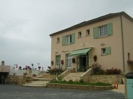 Photo of Hotel Restaurant Les Terrasses de Beauregard Limeuil