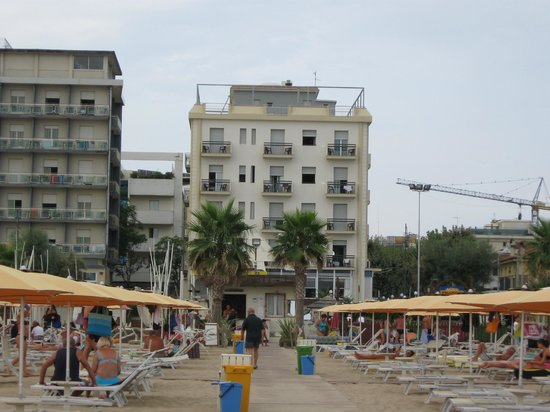 Photo of Hotel Giannini Miramare Di Rimini
