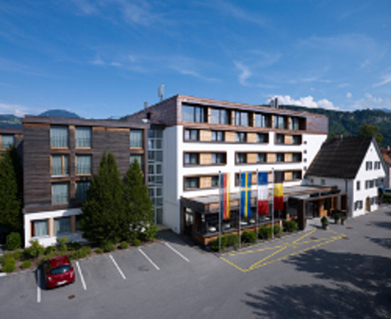 Photo of Hotel Weisses Kreuz Feldkirch