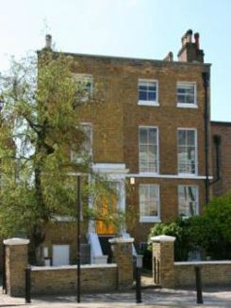 Photo of Griffin House Holiday Apartments London