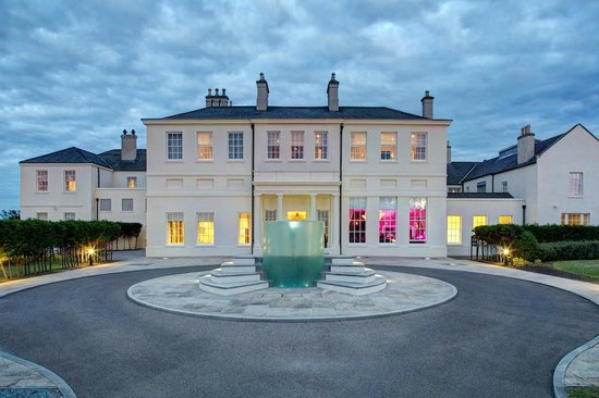 Photo of Seaham Hall