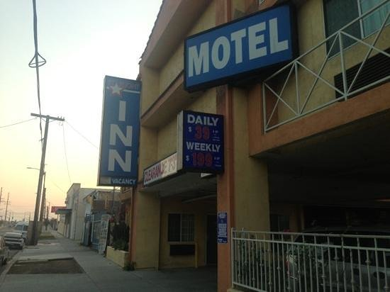 Photo of Starlight Inn Los Angeles
