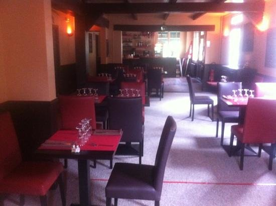 Le mehari, BoisleRoi  Restaurant Reviews, Phone Number & Photos