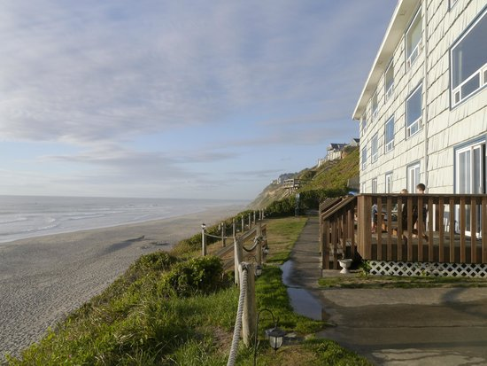 Photo of Westshore Oceanfront Motel Lincoln City