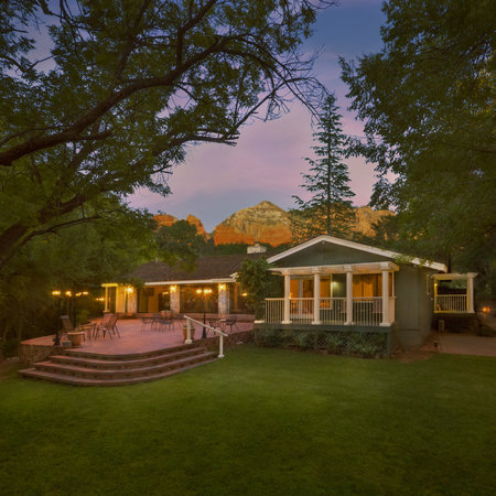 Photo of Creekside Inn at Sedona