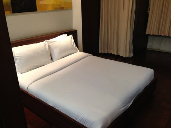Laemtong Serviced Apartments Hotel