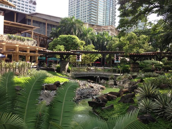 Hotels Near Greenbelt Mall Makati