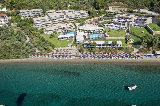 Photo of Kassandra Bay Resort Vasilias