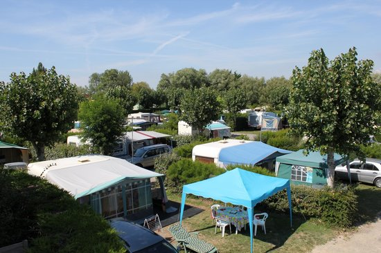 picthes  Picture of Camping Le Bois Joly, SaintJeande  ~ Camping Le Bois Joly Saint Jean De Monts