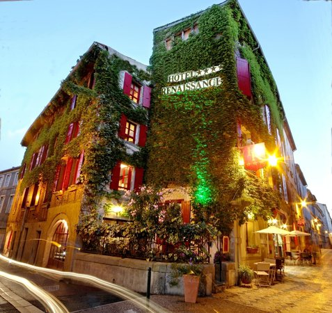 Photo of Hotel Renaissance Castres
