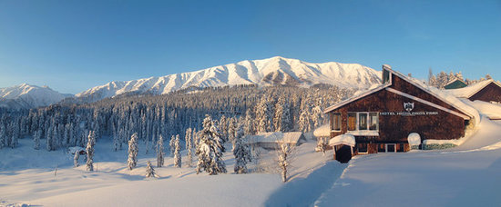 Photo of Hotel Highlands Park Gulmarg