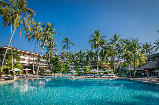 Photo of Sanur Beach Hotel