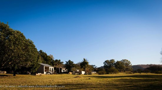 Rorke's Drift Lodge