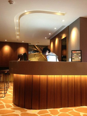 Forte Orange Business Hotel (Kaifeng)