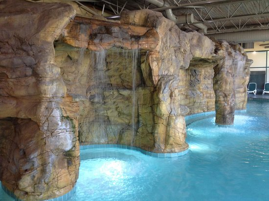 Virginia Beach Resorts With Lazy River