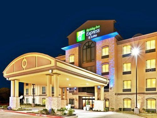 Holiday Inn Express Dallas East-Fair Park