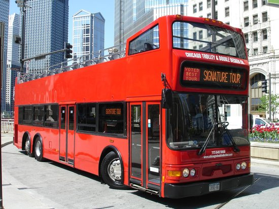 Trolley Tours Chicago Reviews