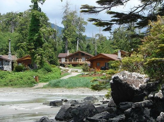 Photo of Crystal Cove Beach Resort Tofino