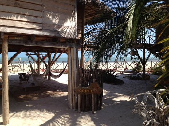 Barra Grande Kite Camp