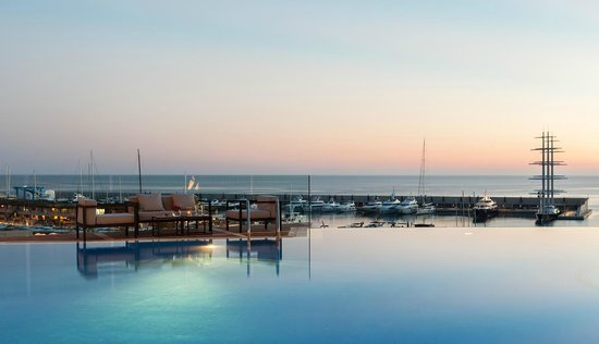 Hotel Port Adriano Marina Golf & Spa