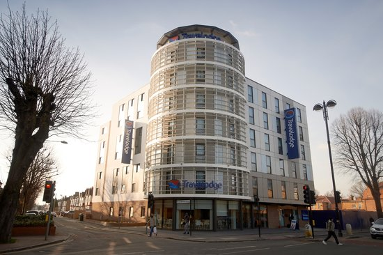 Travelodge London Hounslow Hotel