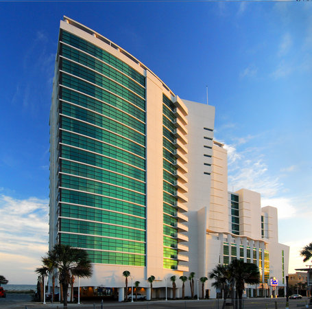 All Hotels And Resorts In Myrtle Beach Sc