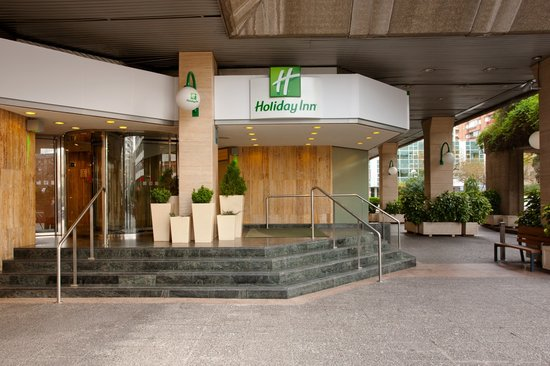 ‪Holiday Inn Madrid‬