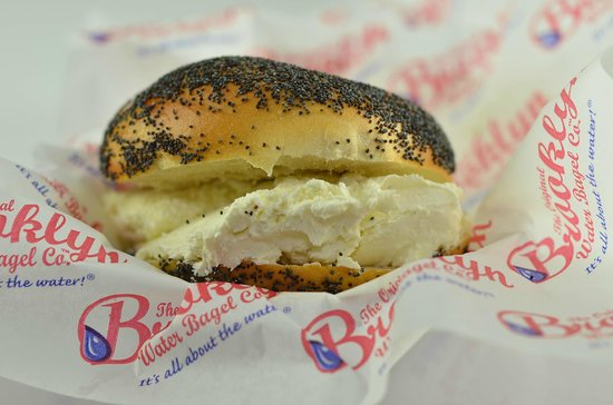 The Original Brooklyn Water Bagel Co.