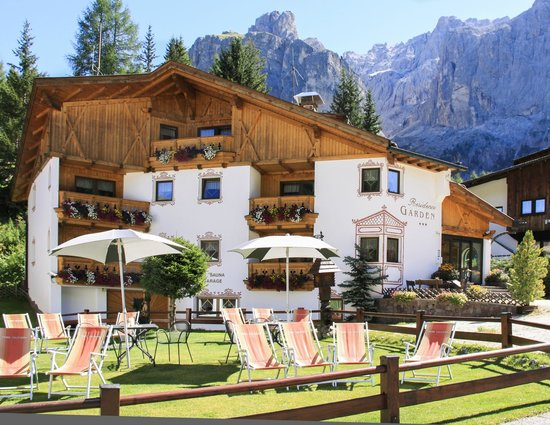 Photo of Residence Garni Garden Selva Di Val Gardena