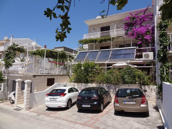 Photo of Pansion Apartmani Balic Hvar