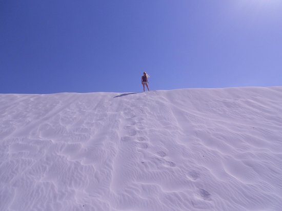 White Sands National Monumentの写真