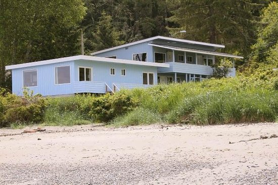 Photo of Bullman Beach Inn Neah Bay