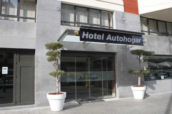 Photo of Auto Hogar Hotel Barcelona