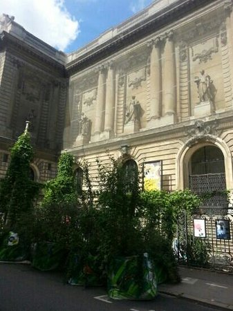 Musee jules verne de nantes france hours address tickets tours history museum reviews - Musee des beaux arts nantes ...