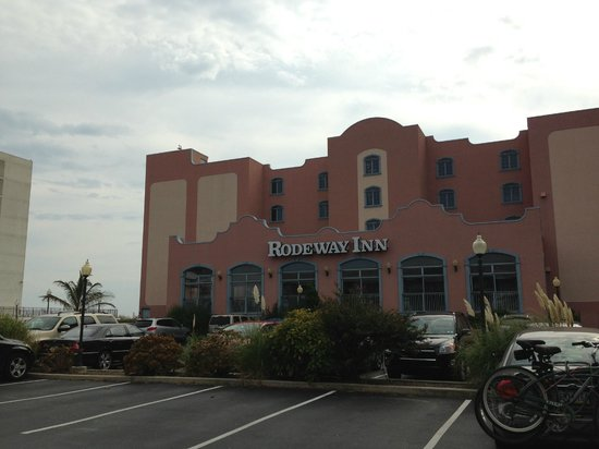 Photo of Rodeway Inn Oceanfront Ocean City