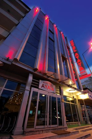 Photo of Hotel Ayata Kayseri