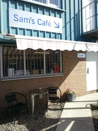 Sam 39 S Cafe Ludlow Restaurant Reviews Phone Number Photos Tripadvisor