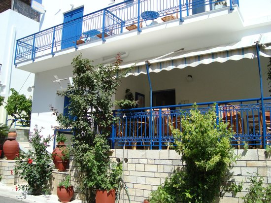 Photo of Hotel Vakhos Naxos