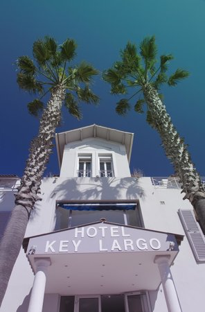 Photo of Hotel Key Largo Bandol