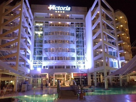 Photo of Grand Victoria Hotel Sunny Beach