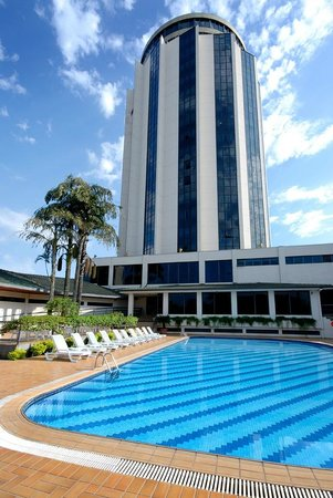Photo of Golden Tulip Internacional Foz Foz de Iguacu