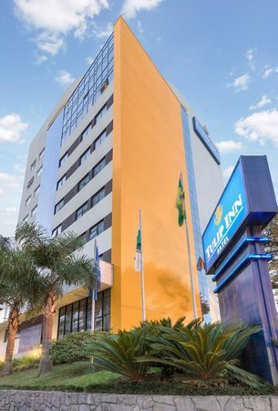 Photo of Holiday Inn Express Curitiba - Batel