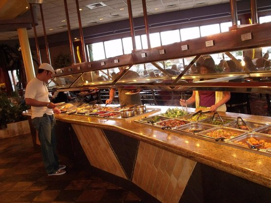 Lambo chinese buffet houston restaurant reviews phone for Asian cuisine buffet
