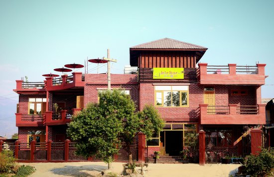 Inle Star Hotel
