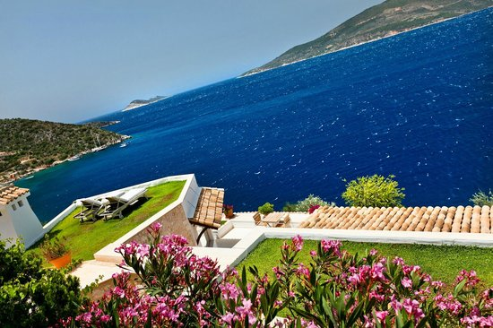 Photo of Hotel Villa Mahal Kalkan