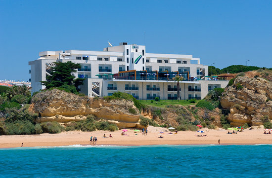 Photo of Hotel Alisios Albufeira