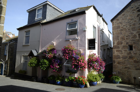 Photo of Cornerways B&B St Ives
