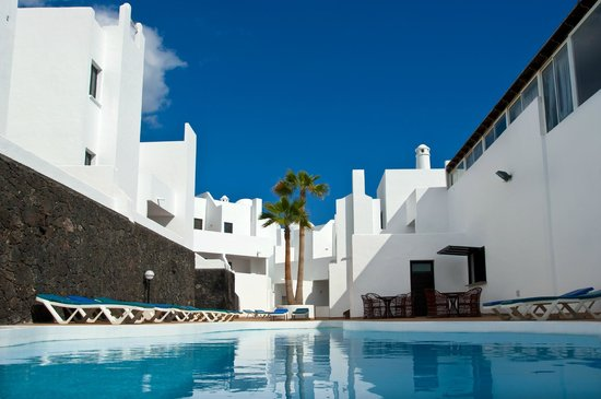 Photo of Tabaiba Centre Apartments Costa Teguise