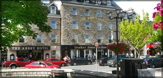 Photo of The Abbey Hotel Donegal